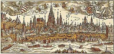 mainz - Johannes Gutenberg Lebenslauf